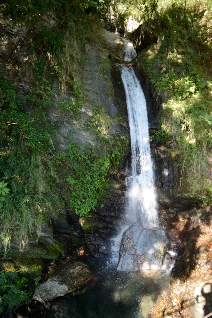 瓦拉米步道 Waramy Trail