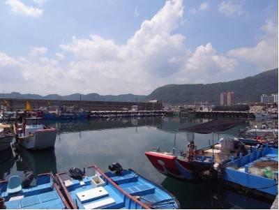 萬里龜吼漁港包車景點介紹