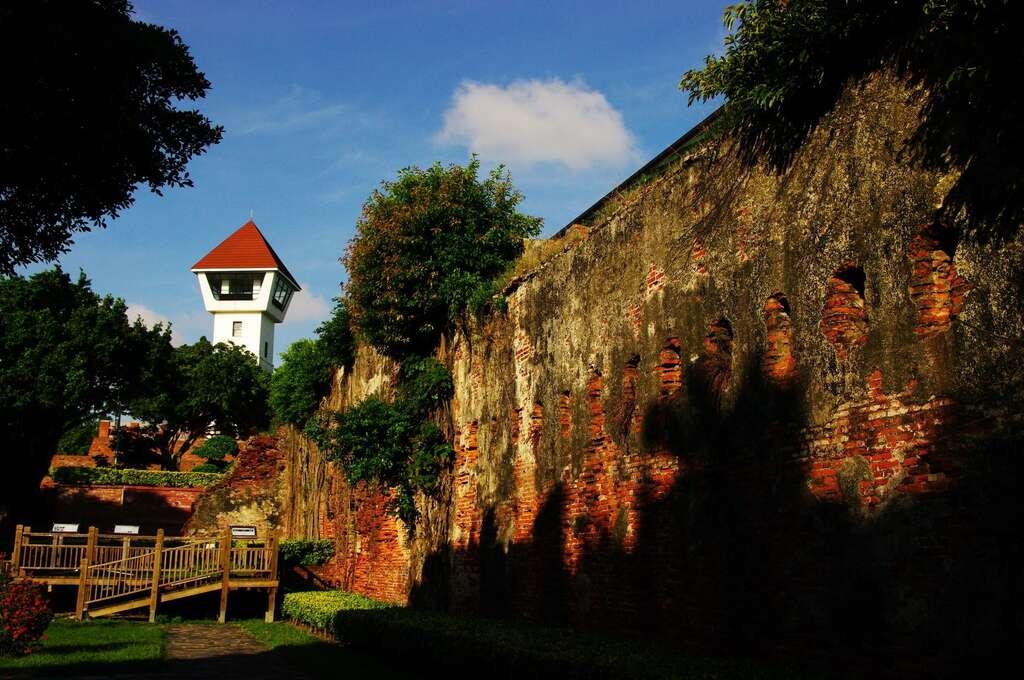 安平古堡 Anping Fort