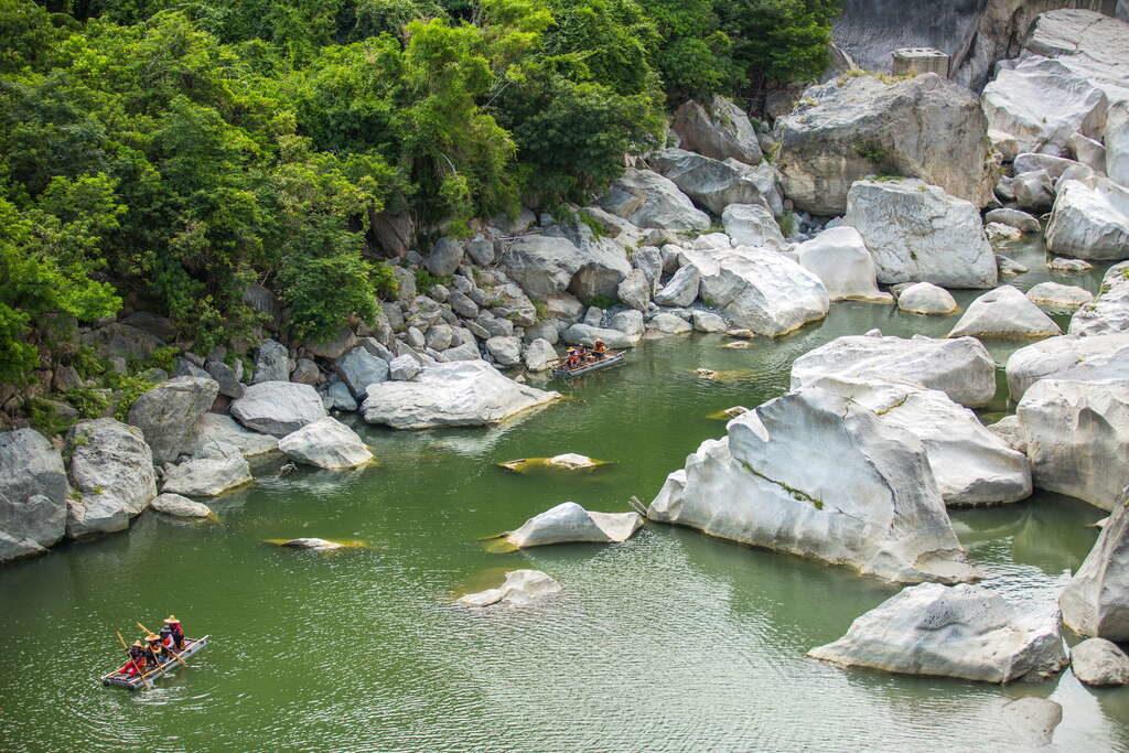 台東東河橋包車旅遊景點介紹