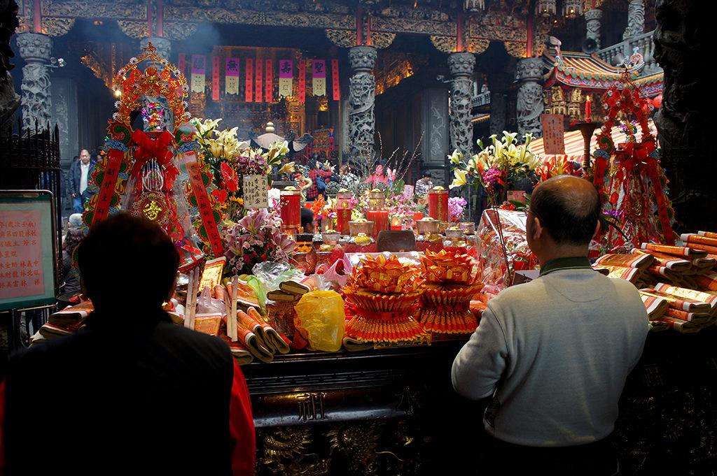 三峽,三峽祖師廟,三峽包車