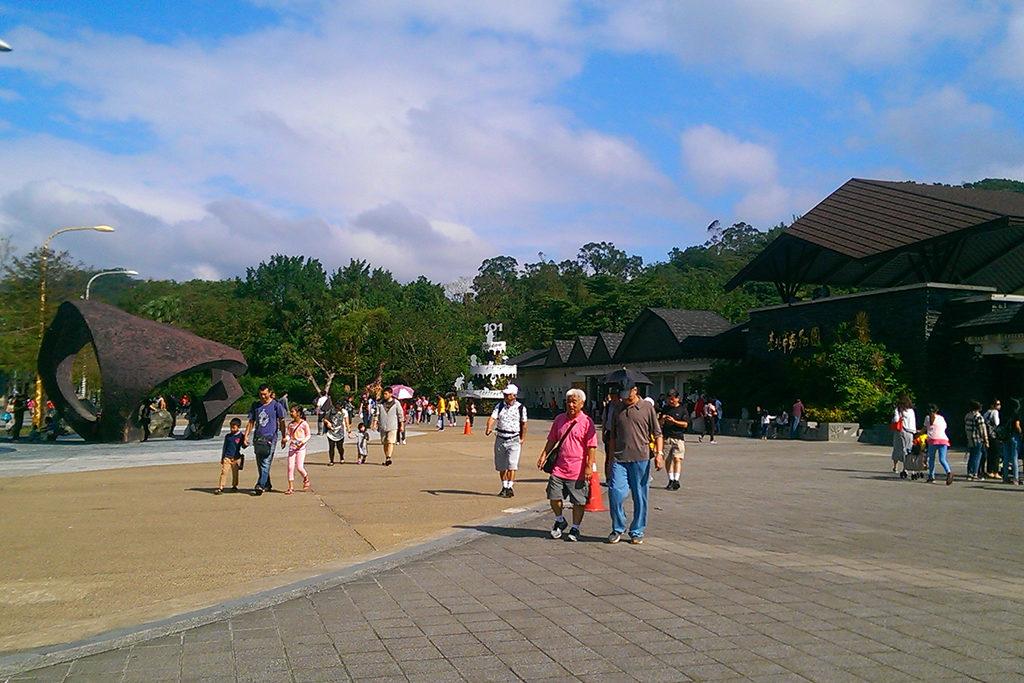 台北,台北市立動物園,台北包車