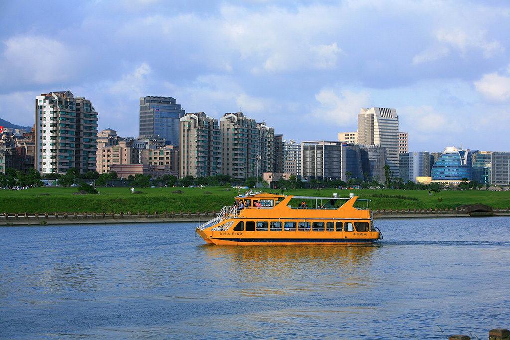 台北,藍色公路,台北包車