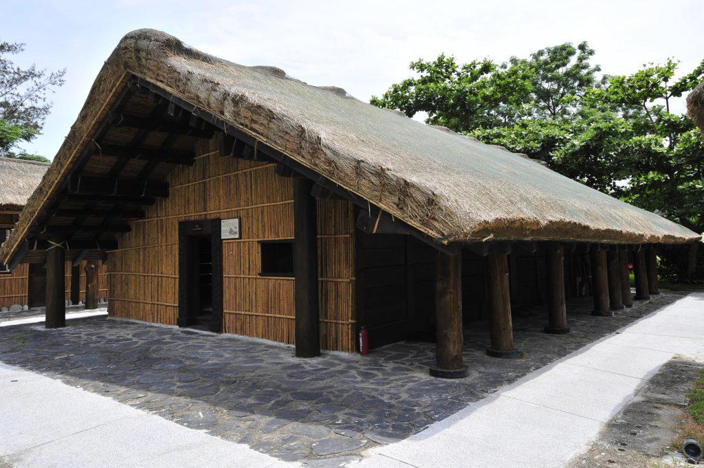 台東,阿美族民俗中心,台東包車