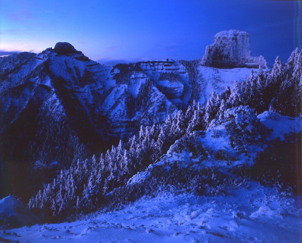 雪霸國家公園,武陵遊客中心,大霸尖山