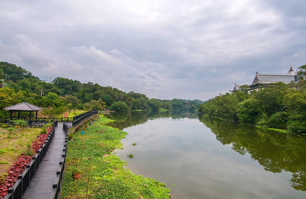 新竹,新竹包車,峨眉湖