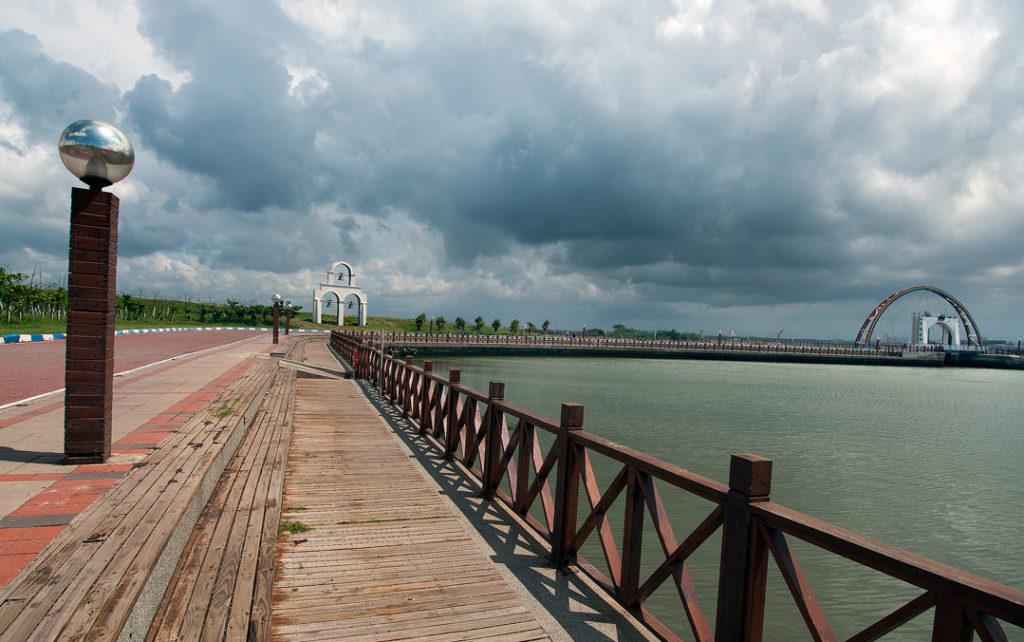 新竹,新竹包車,十七公里海岸風景區