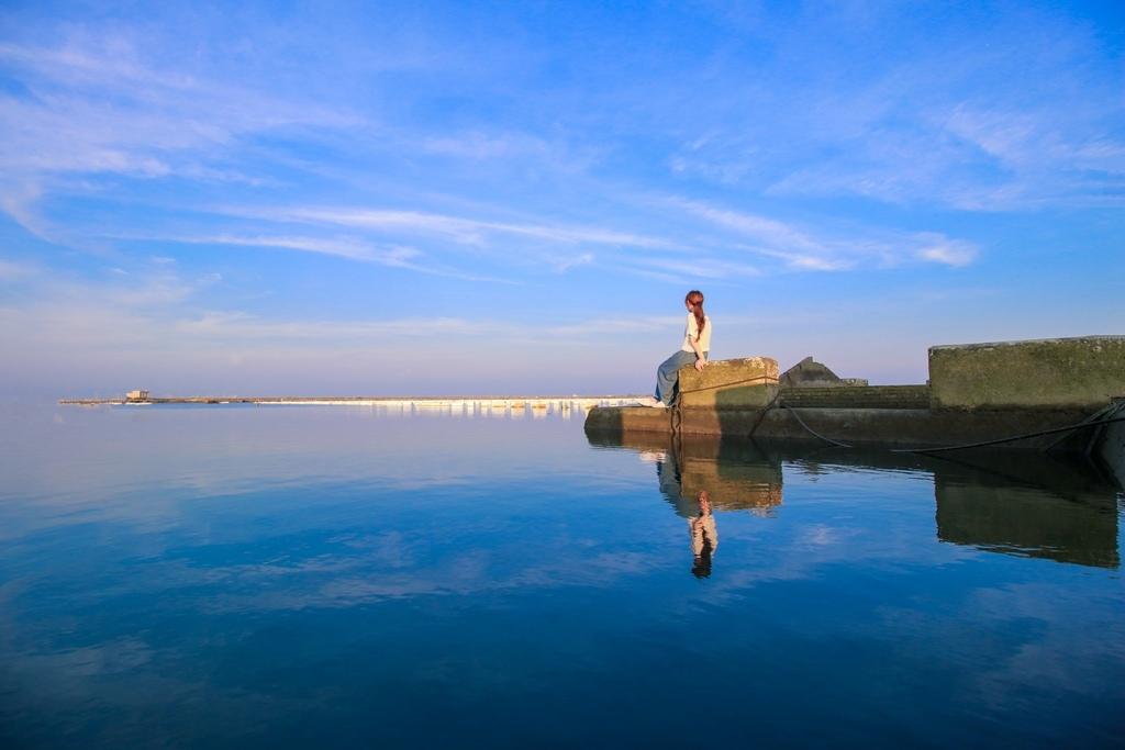 嘉義包車一日遊-幸福山丘、射日塔、白水湖壽島