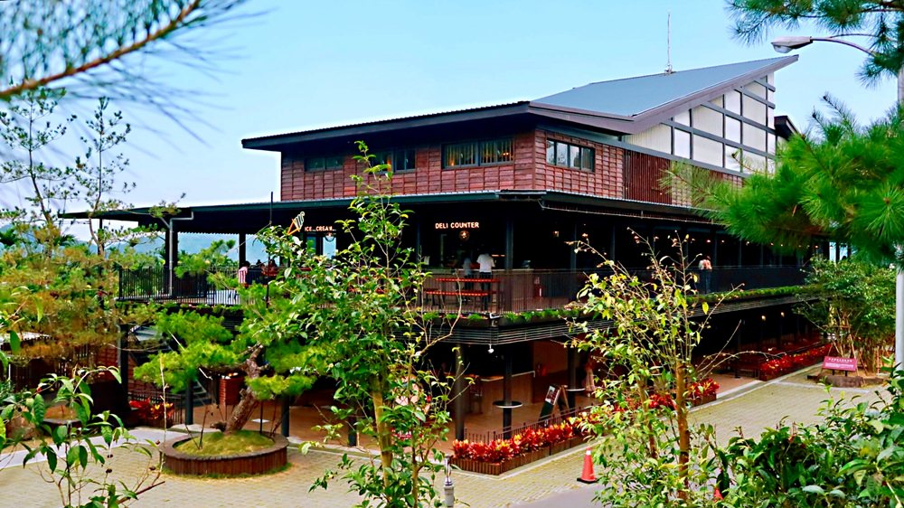 南投包車旅遊-喝喝茶、妖怪村、鳳凰谷鳥園