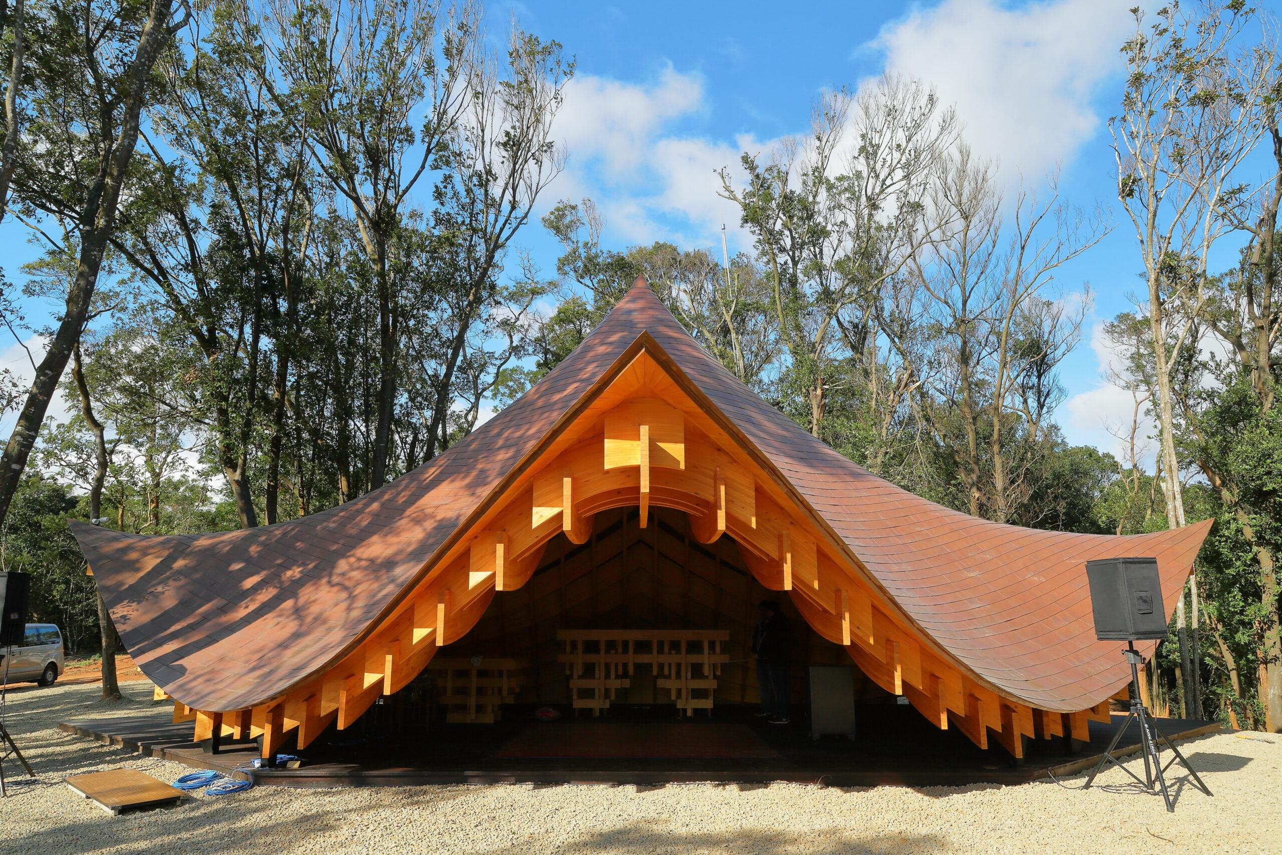 新竹包車一日遊-馬武督探索森林、青草湖、雲夢山丘