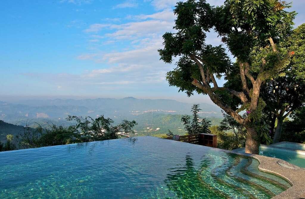 台南包車旅遊-關子嶺溫泉、漁光島、仙湖農場