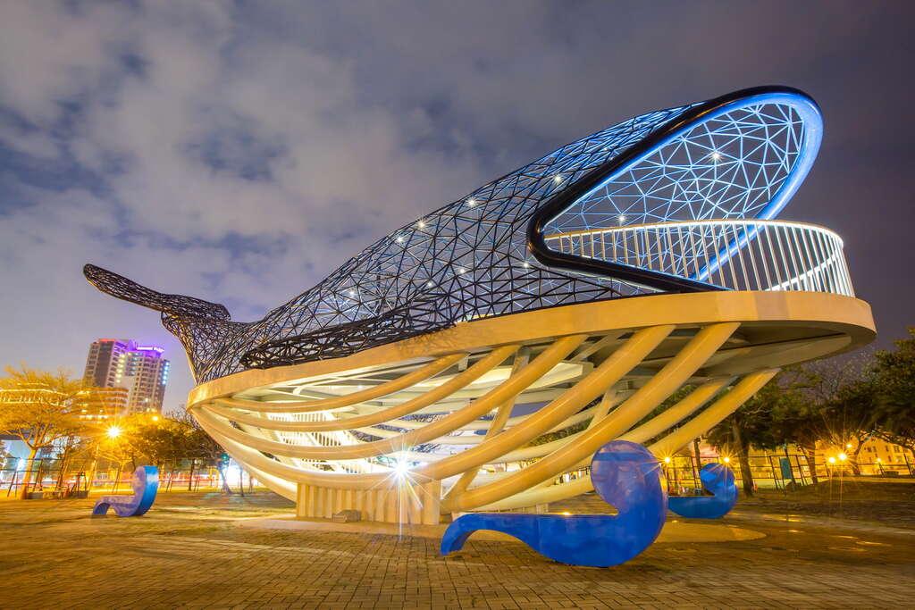 台南包車一日遊-河樂廣場、四草綠色隧道、老塘湖藝術村